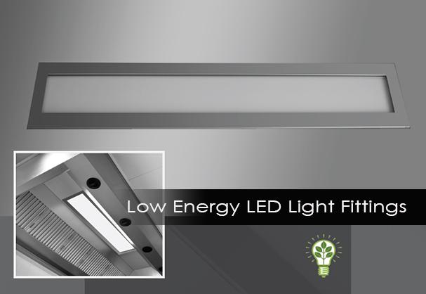 V-LEL LED
